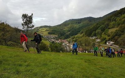 Vom Renchtal ins Kinzigtal