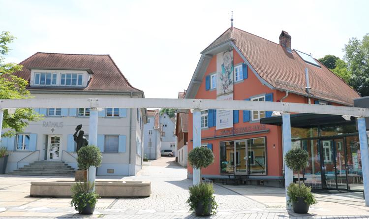 Rathaus Renchen